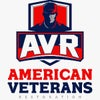 American Veterans Restoration Logo