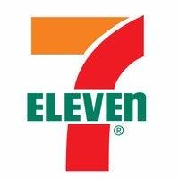 7-Eleven Inc. Logo