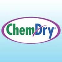 Chem-Dry Carpet & Upholstery Cleaning Logo