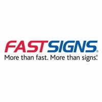 FastSigns Int'l. Inc. Logo