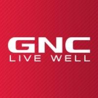 GNC Franchising Logo