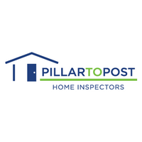 Pillar To Post Home Inspectors Logo