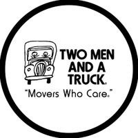 Two Men and a Truck Int'l. Inc. Logo