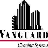 Vanguard Cleaning Systems Logo