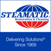 Steamatic Inc. Logo