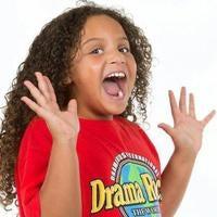 Drama Kids Int'l. Logo