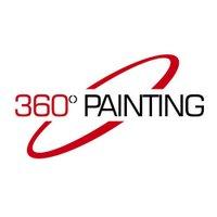 360 Painting Logo