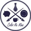 Color Me Mine Enterprises Inc. Logo