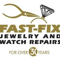 Fast-Fix Jewelry & Watch Repairs