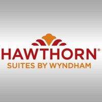 Hawthorn Suites by Wyndham Logo