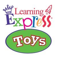 Learning Express Toys Logo