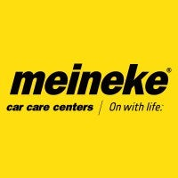 Meineke Car Care Centers Logo