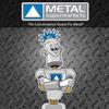 Metal Supermarkets Logo