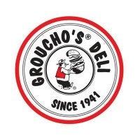 Groucho's Deli Logo