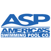 ASP-America's Swimming Pool Co. Logo