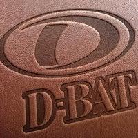 D-BAT Academies Inc. Logo