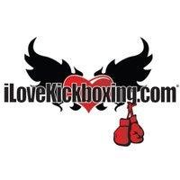 iLoveKickboxing.com Logo