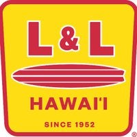 L&L Hawaiian Barbecue