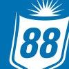 Signal 88 Security Logo