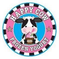 Happy Cow Frozen Yogurt