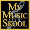 My Music Skool Logo