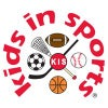 Kids In Sports Franchising Logo