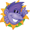 Monkey Joe's Parties & Play Logo