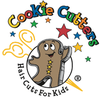 Cookie Cutters Haircuts for Kids Logo