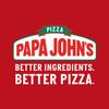 Papa John's Int'l. Inc. Logo