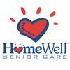 HomeWell Senior Care Logo