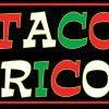Taco Rico Tex-Mex Cafe Logo