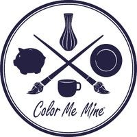 Color Me Mine Enterprises Inc.