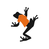 Big Frog Custom T-Shirts Inc. Logo
