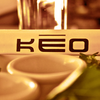 Keo Asian Cuisine Logo