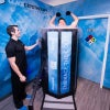 Glace Cryotherapy Logo