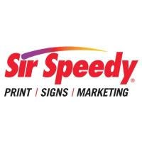 Sir Speedy Print Signs Marketing