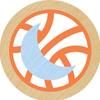 Blue Moon Estate Sales USA Logo