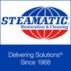 Steamatic Inc. Logo