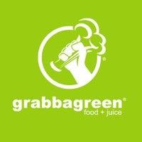 Grabbagreen