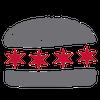 DMK Burger Bar Logo