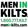 Men In Kilts Window Cleaning Logo
