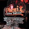 Phenix Salon Suites Franchising LLC Logo
