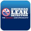 American Leak Detection Logo