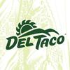 Del Taco Fresh Mexican Grill Logo