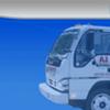 A-1 Concrete Leveling Inc. Logo