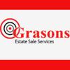 Grasons Co. Estate Sale Services Logo