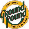 Ground Round Grill & Bar Logo