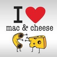 I Heart Mac and Cheese
