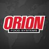 Orion Food Systems LLC Logo