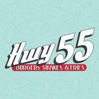 Hwy 55 Burgers, Shakes & Fries